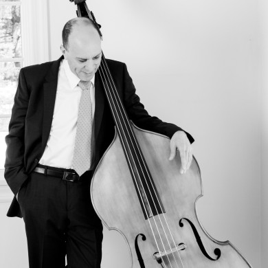 Jazz Bassist in Connecticut