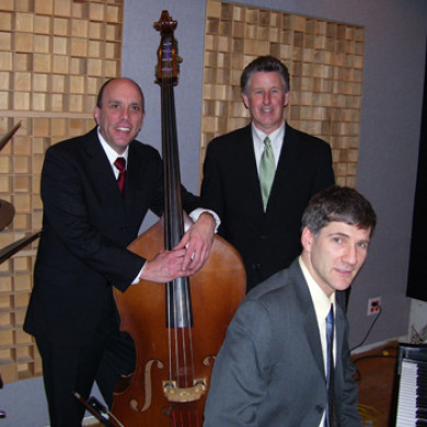 Connecticut Jazz Band